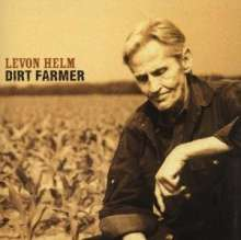 Levon Helm: Dirt Farmer, LP