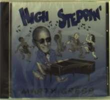 Marty Grebb: High Steppin', CD