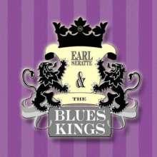 Earl Seratte & Blues Kings: Verite, CD