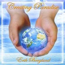 Erik Berglund: Creating Paradise, CD