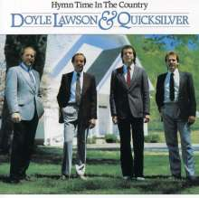 Doyle Lawson & Quicksilver: Hymn Time In The Countr, CD