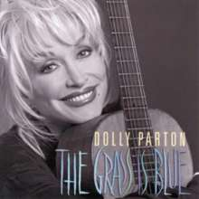 Dolly Parton: The Grass Is Blue, CD