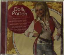 Dolly Parton: Those Were The Days, CD