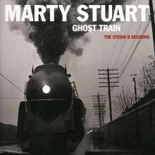 Marty Stuart: Ghost Train: The Studio B Sessions, CD