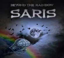 Saris: Beyond The Rainbow, CD