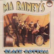 Ma Rainey: Ma Rainey's Black Botto, CD