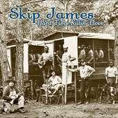 Skip James: Hard Time Killin' Floor (Collection), CD