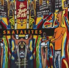 The Skatalites: Hi Bop Ska, CD