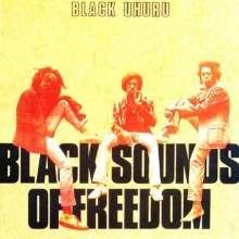 Black Uhuru: Black Sounds Of Freedom, CD