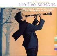 Eddie Daniels (geb. 1941): Five Seasons, CD