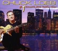 Chuck Loeb (1955-2017): No 1 Smooth Jazz Radio Hits, CD