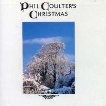 Phil Coulter (geb. 1942): Christmas, CD