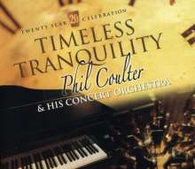 Phil Coulter (geb. 1942): Timeless Tranquility: A 20 Year Celebration, CD