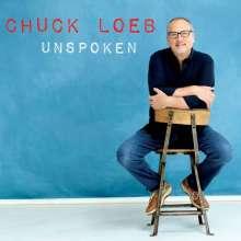 Chuck Loeb (1955-2017): Unspoken, CD