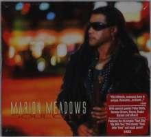 Marion Meadows: Soul City, CD