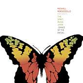 Meshell Ndegeocello: The Spirit Music Jamia: Dance Of The Infidel, CD