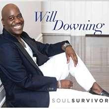 Will Downing: Soul Survivor, CD