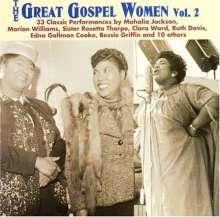 Great Gospel Women 2 / Various: Great Gospel Women 2 / Various, CD