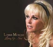 Lorrie Morgan: Letting Go ...Slow, CD