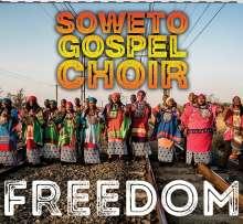 Soweto Gospel Choir: Freedom, CD