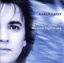 Karan Casey (ex-Solas): The Winds Begin To Sing, CD