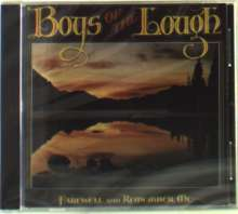Boys Of The Lough: Farewell And Remember Me, CD