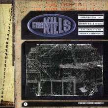 Gravity Kills: Gravity Kills, CD