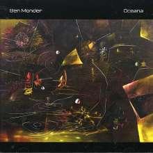 Ben Monder (geb. 1962): Oceana, CD