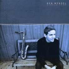 Ben Wendel: Simple Song, CD