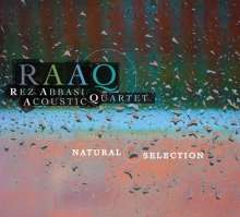 Rez Abbasi (geb. 1965): Natural Selection, CD