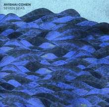 Avishai Cohen (Bass) (geb. 1970): Seven Seas (Enhanced), CD