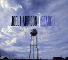 Joel Harrison (geb. 1957): Search, CD