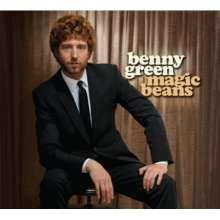 Benny Green (Piano) (geb. 1963): Magic Beans, CD