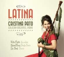 Christina Pato (geb. 1980): Latina, CD