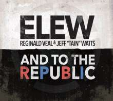 Elew: And To The Republic, CD