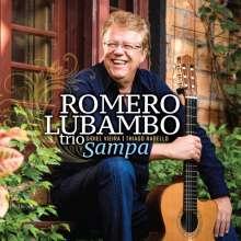 Romero Lubambo: Sampa, CD