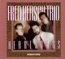 Fred Hersch (geb. 1955): Heartsongs, CD