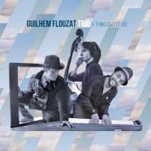 Guilhem Flouzat: A Thing Called Joe, CD