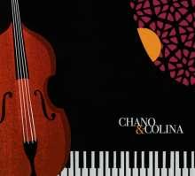 Javier Colina & Chano Dominguez: Chano & Colina, CD