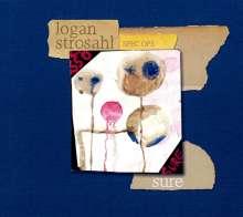 Logan Strosahl / Spec Ops: Sure, CD