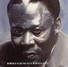 Memphis Slim: Blue Memphis Suite, CD