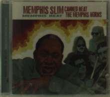 Memphis Slim & Canned Heat: Memphis Slim, CD