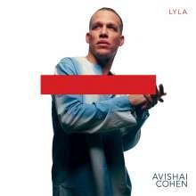 Avishai Cohen (Bass) (geb. 1970): Lyla, CD