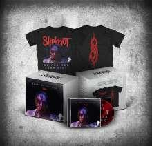 Slipknot: We Are Not Your Kind (+ Shirt Gr.L), CD