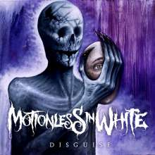 Motionless In White: Disguise, CD