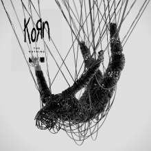 Korn: The Nothing, CD