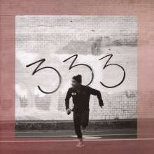 The Fever 333: Strength In Numb333rs, CD