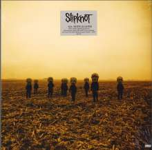 Slipknot: All Hope Is Gone (10th-Anniversary-Edition), 2 LPs