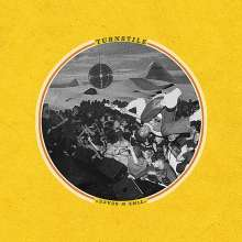 Turnstile: Time & Space, CD