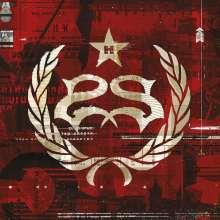 Stone Sour: Hydrograd, CD